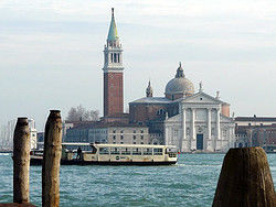 Discovering Venice on the free walking tour