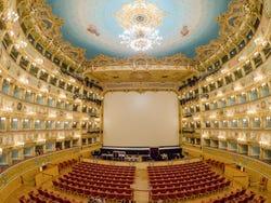 La Fenice Theatre