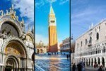 Offer: Walking Tour, Doge's Palace & St. Mark's Basilica