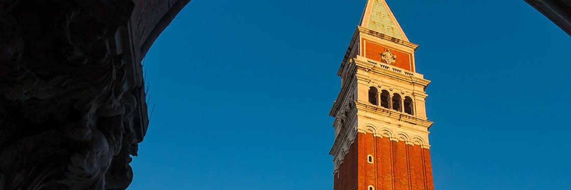 Il Campanile di Venezia