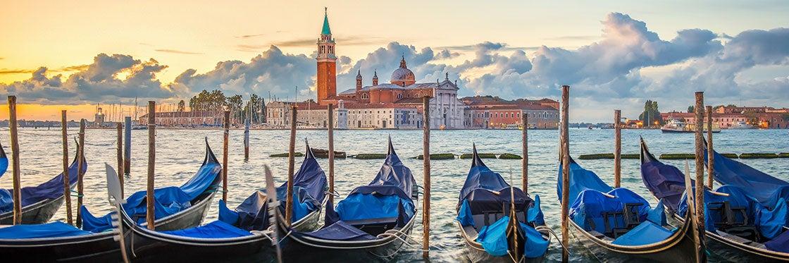 Comment économiser à Venise