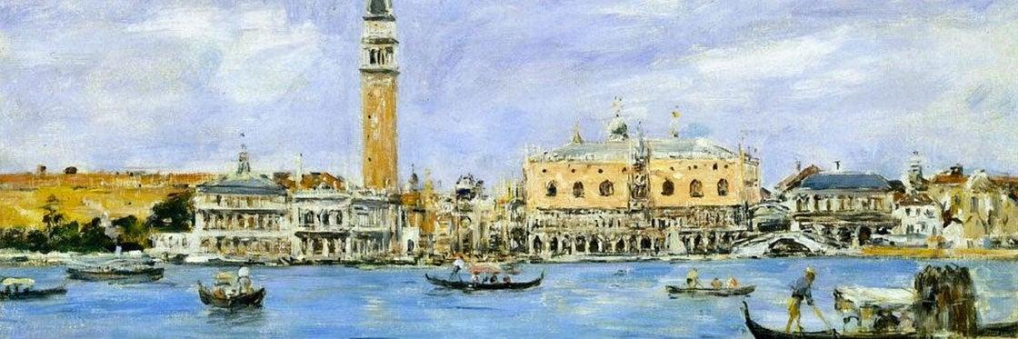 Storia di Venezia