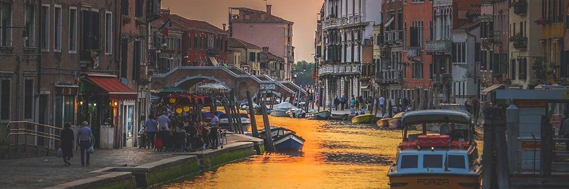 O que ver e fazerem Veneza