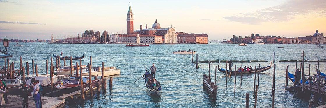 Venecia en 48 horas