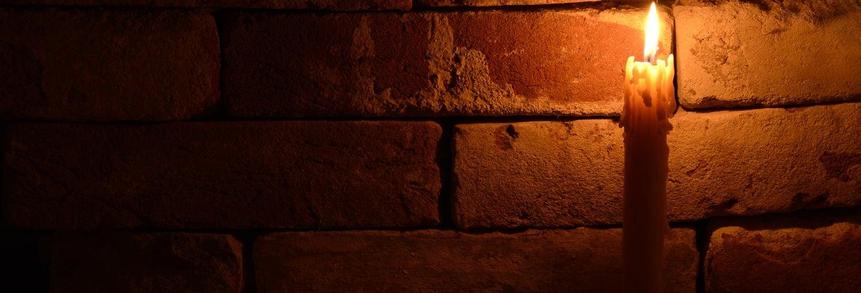 Subterráneos de Venecia y sus fantasmas