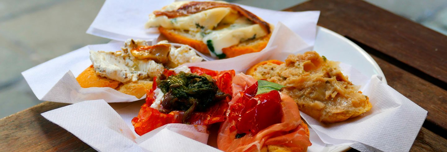 Venice Food & Wine Tour