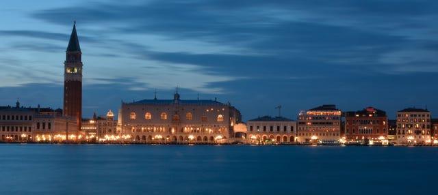 Tour de misterios y leyendas por Venecia