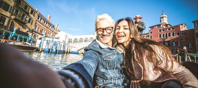 Tour privato di Venezia con guida in italiano