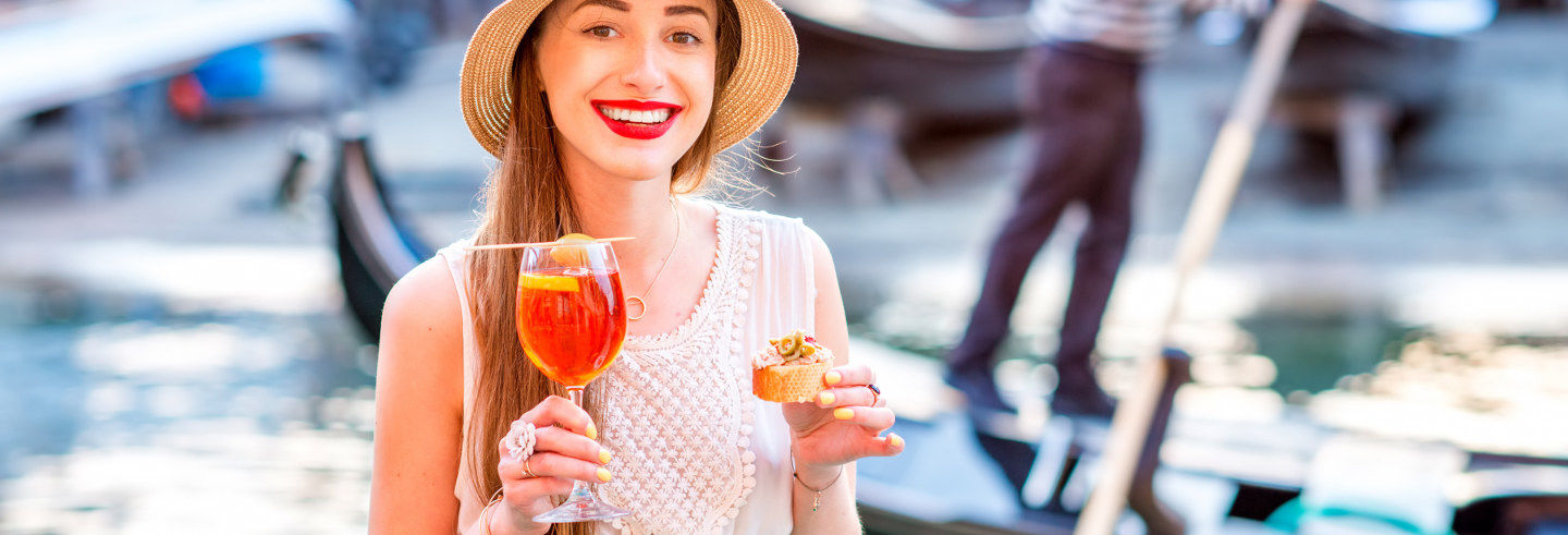 Degustazione di vini veneziani