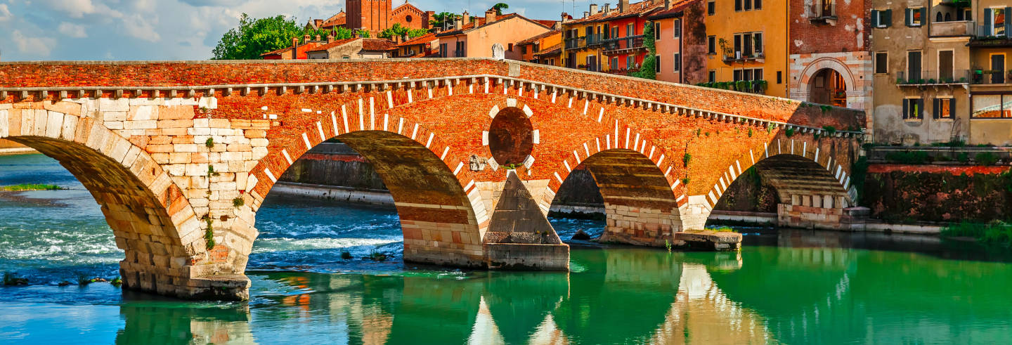 Free Walking Tour of Verona