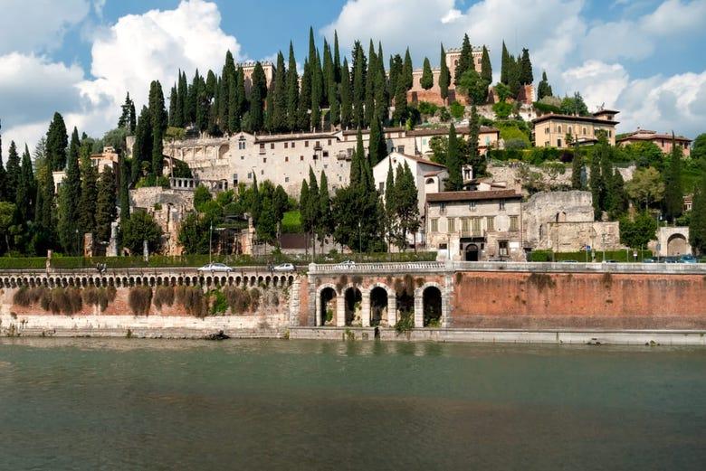 ,Tour por Verona
