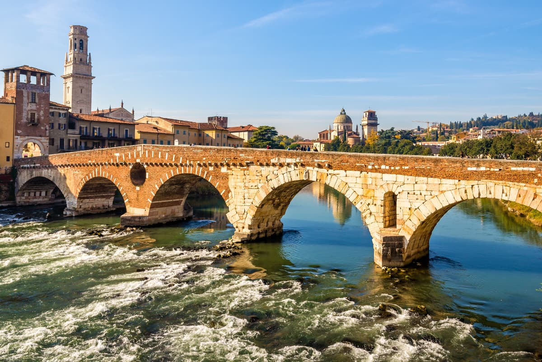 Tour en bicicleta por Verona
