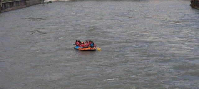 Tour en rafting por Verona