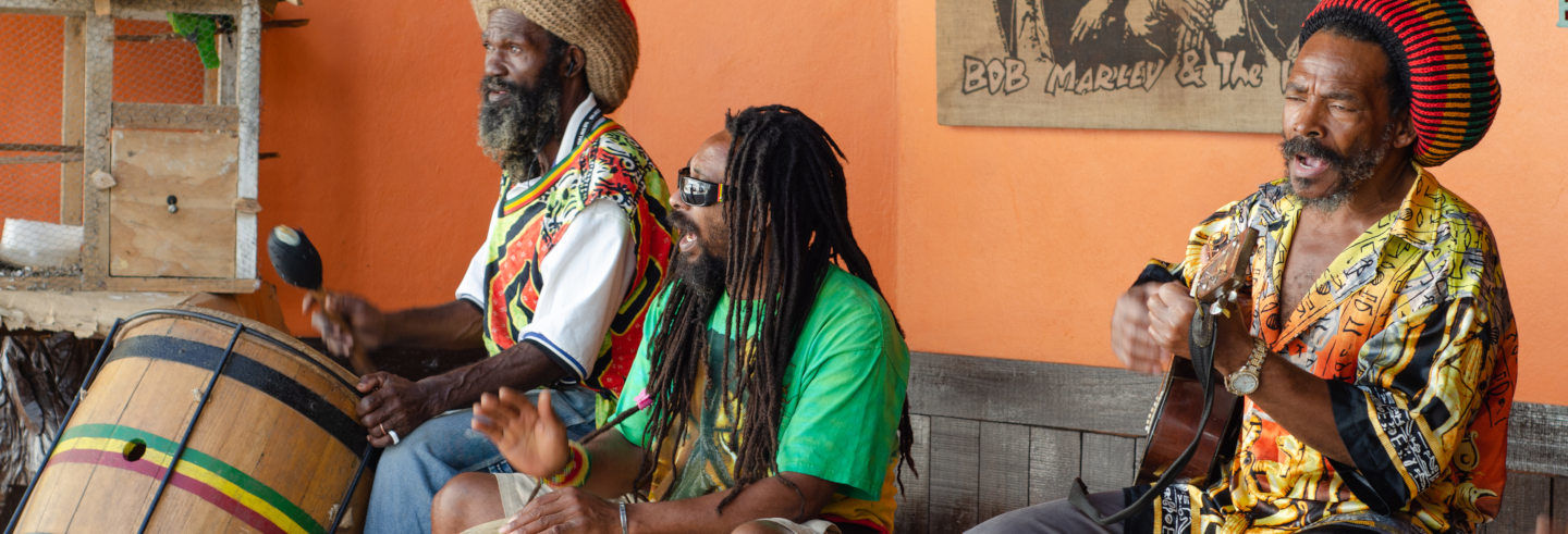 Tour di Bob Marley