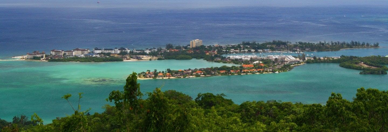 Montego Bay Trip