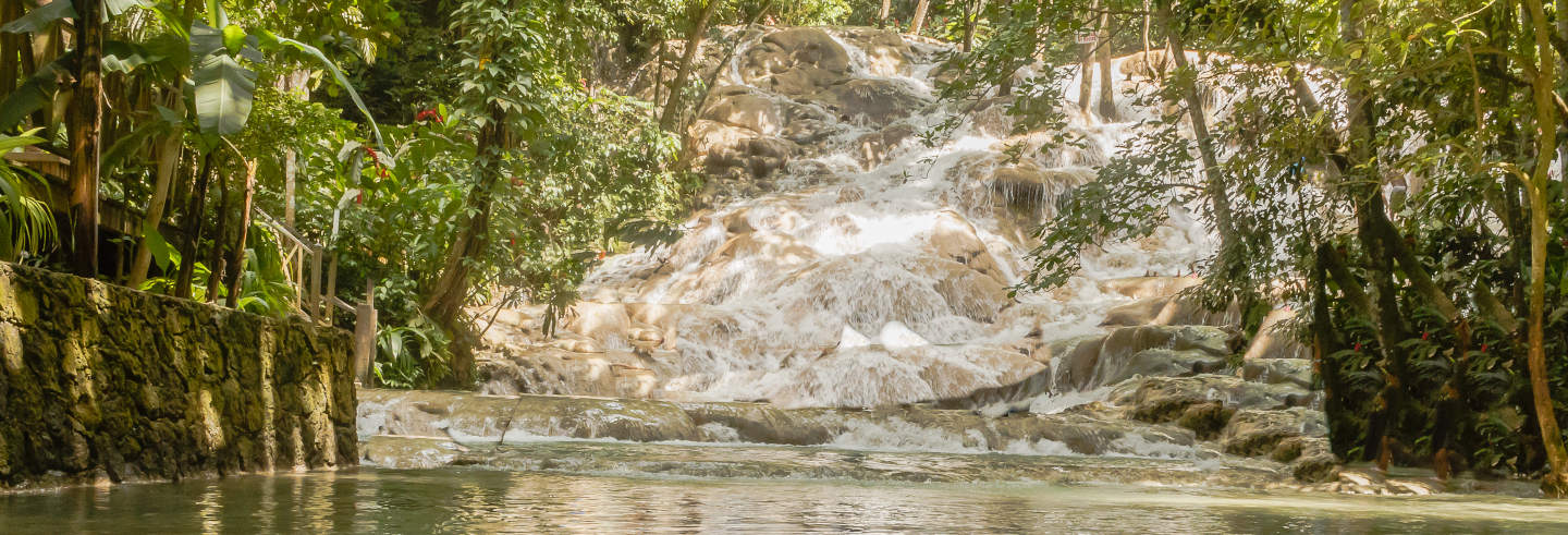 Dunn's River Falls Day Trip