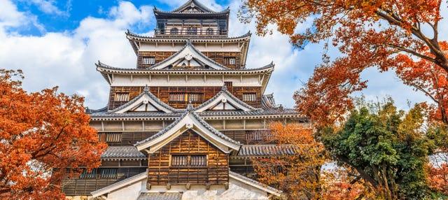 Tour privado por Hiroshima con guía en español