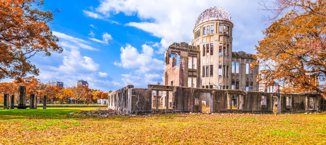 Visita guiada por Hiroshima