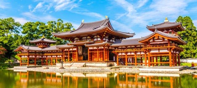 Excursión a Arashiyama y la villa imperial de Uji