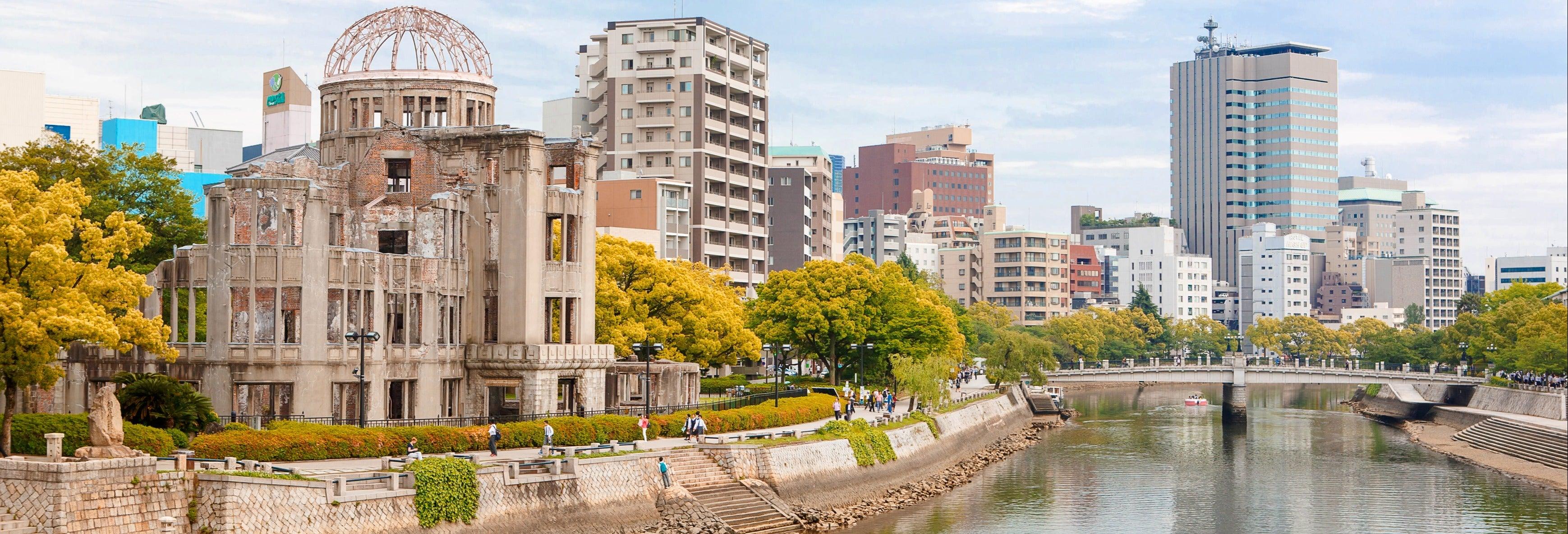 Excursión a Hiroshima y Miyajima