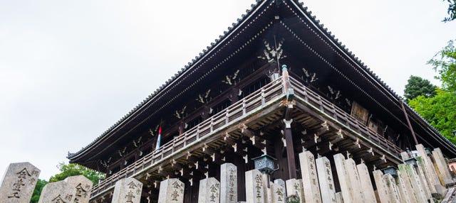 Excursión a Nara e Inari