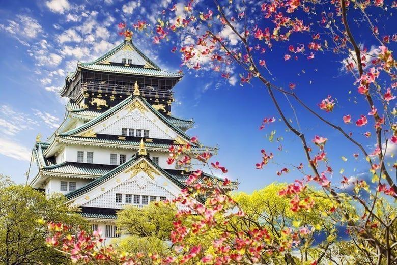 ,Excursión a Osaka