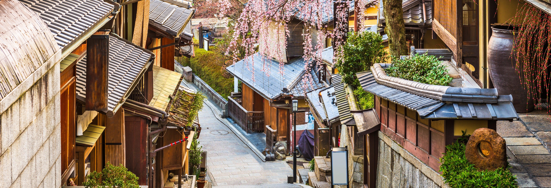 Visita guidata di Kyoto
