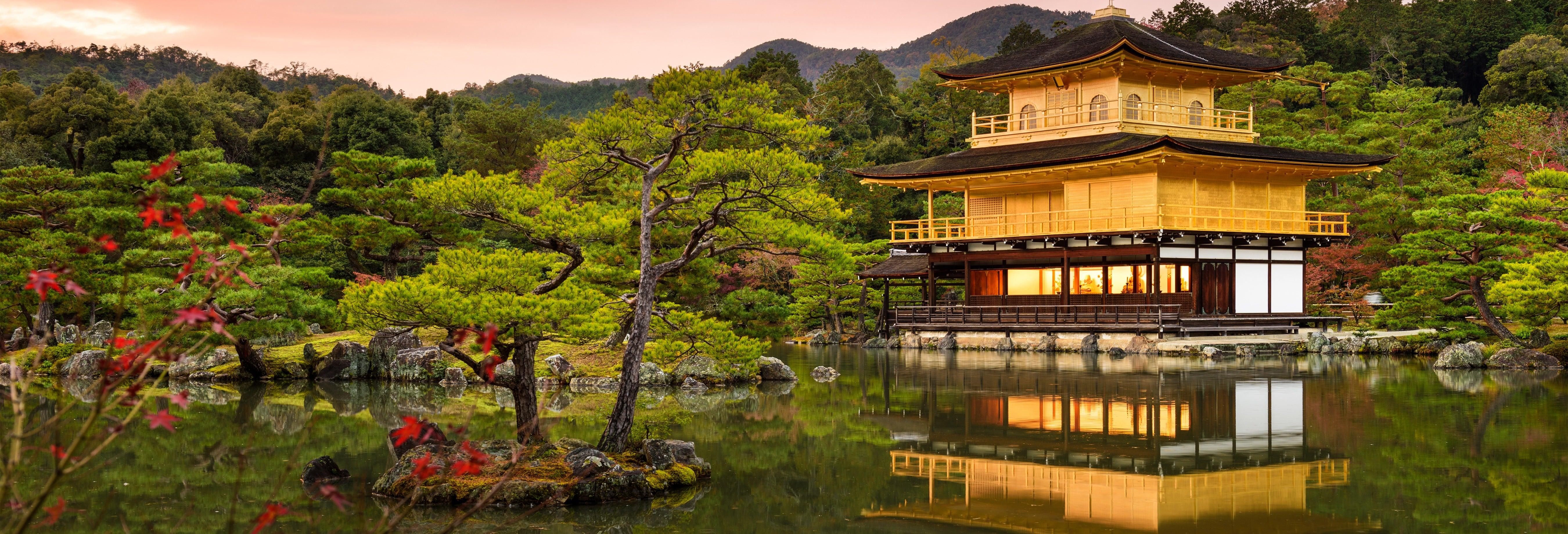 Excursión a Kioto