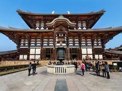 ,Excursión a Nara