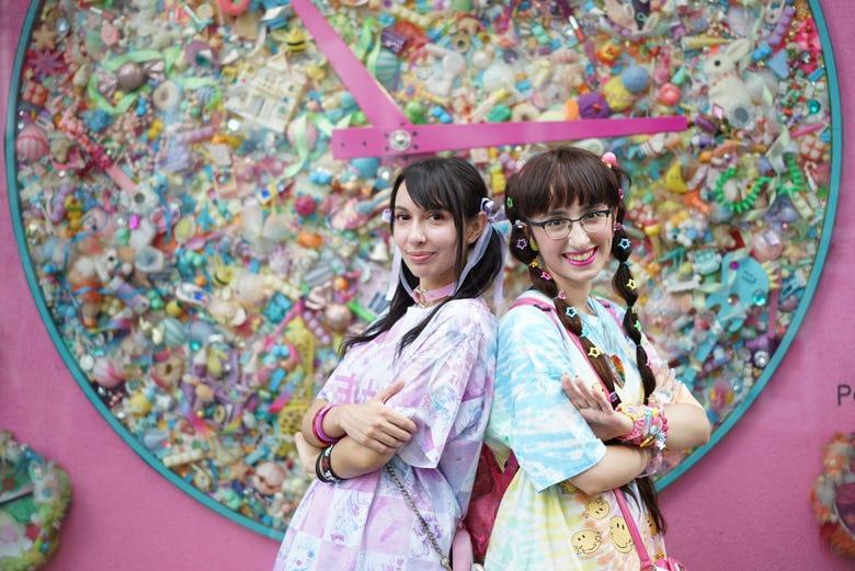 ,Tour por Tokio,Tour culturas