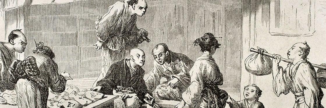 History of Tokyo