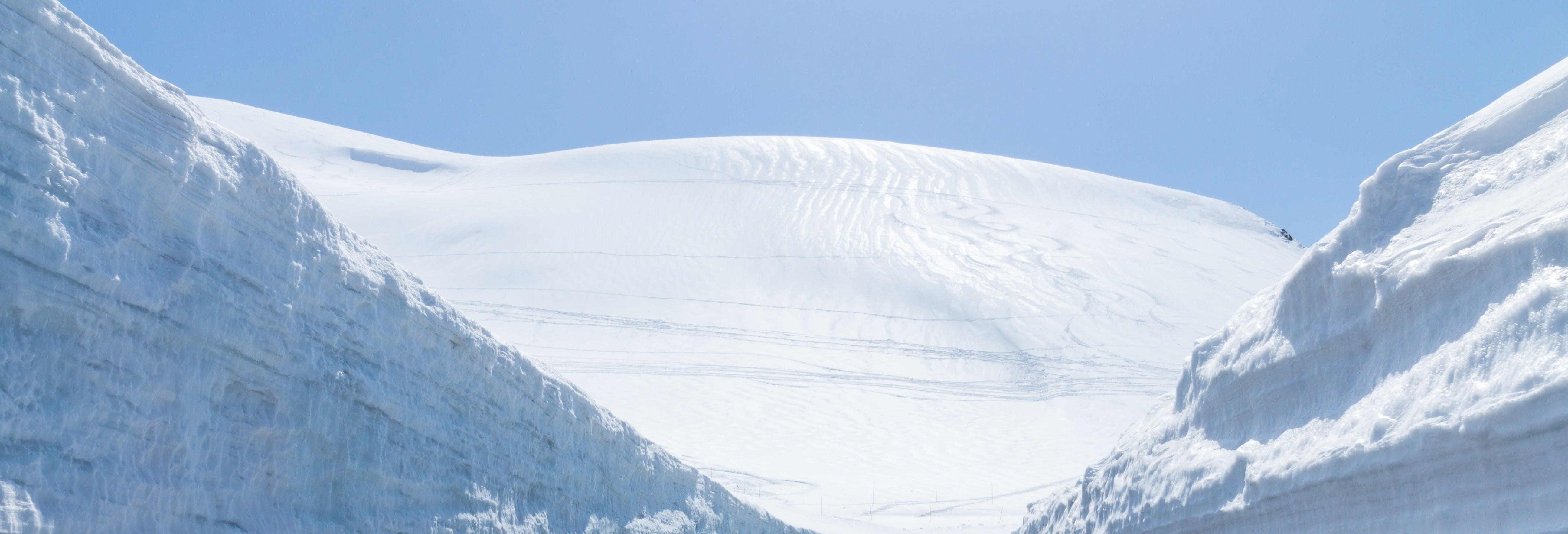 Excursion de 2 jours à la route alpine Tateyama Kurobe