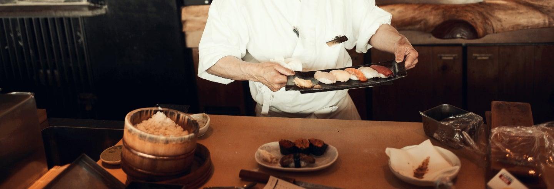Tour gastronomico di Shibuya