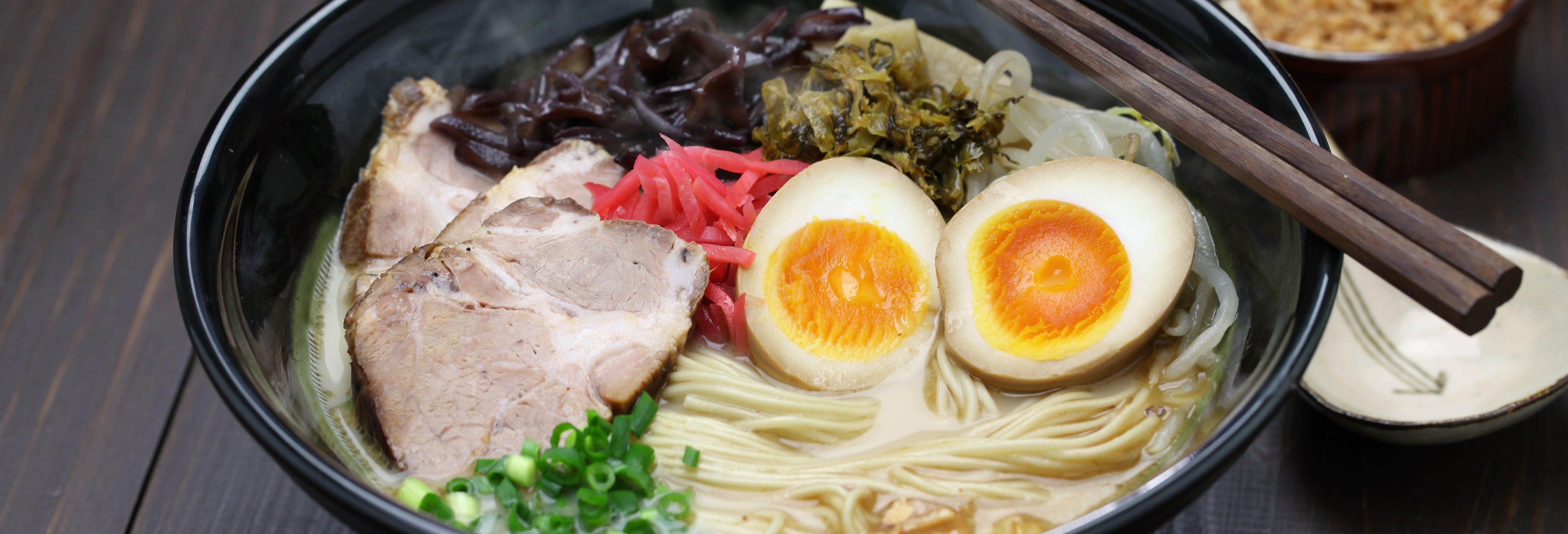 Visite gastronomique dans Tokyo