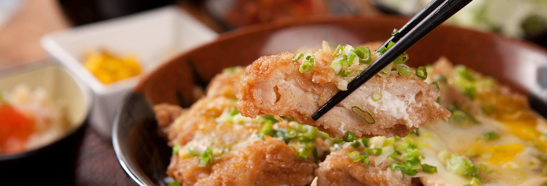 Tsukiji Fish Market Tour