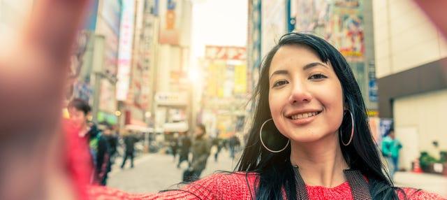 Tour por el Tokio más friki