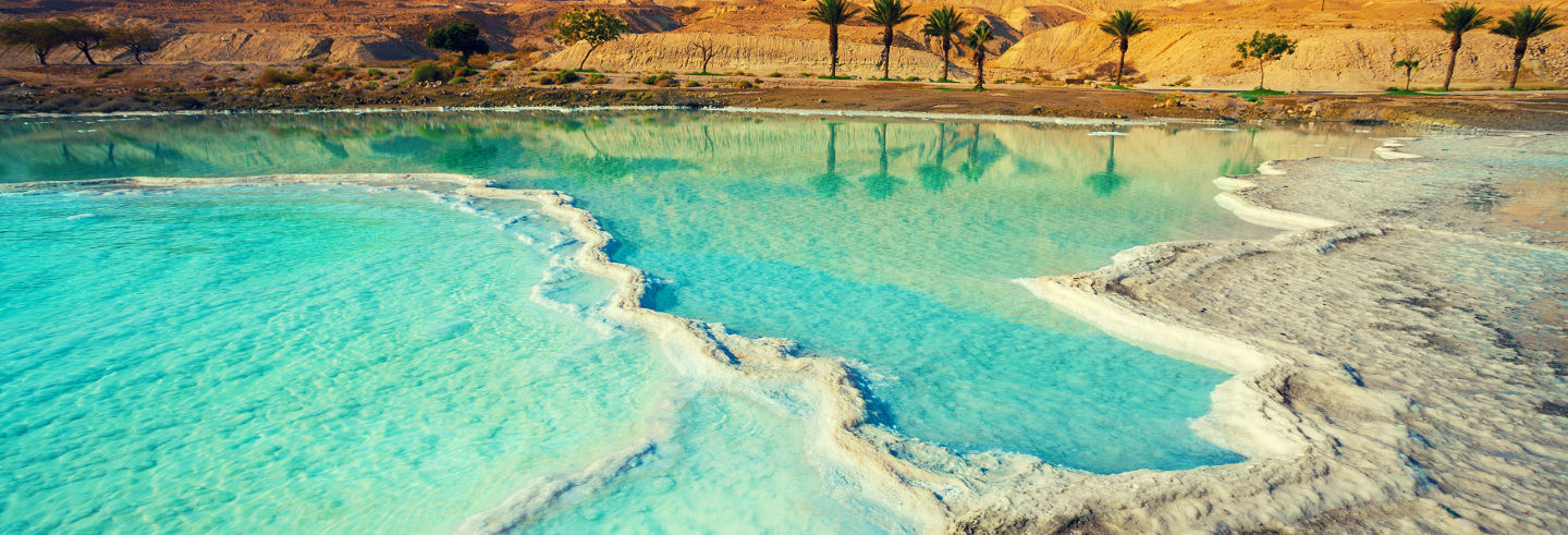 Bethany & Dead Sea Tour