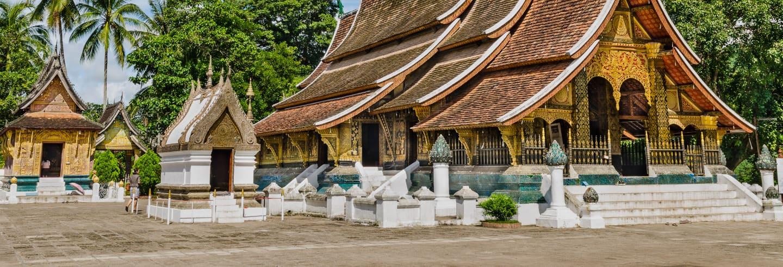 Tour di 4 giorni a Luang Prabang