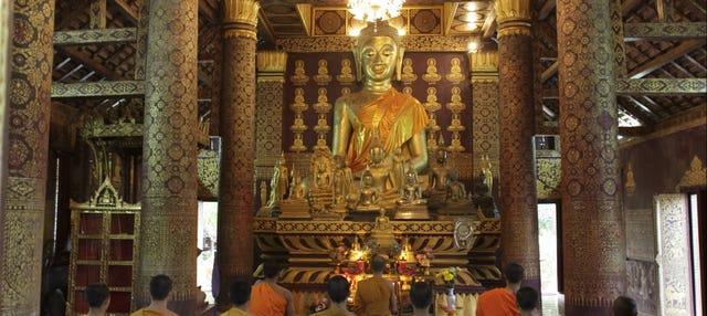 Visita guidata a Luang Prabang