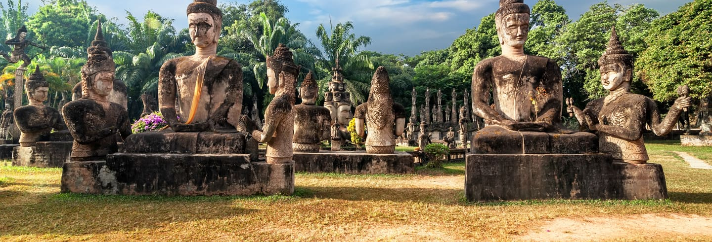 Vientiane Private Guided Tour