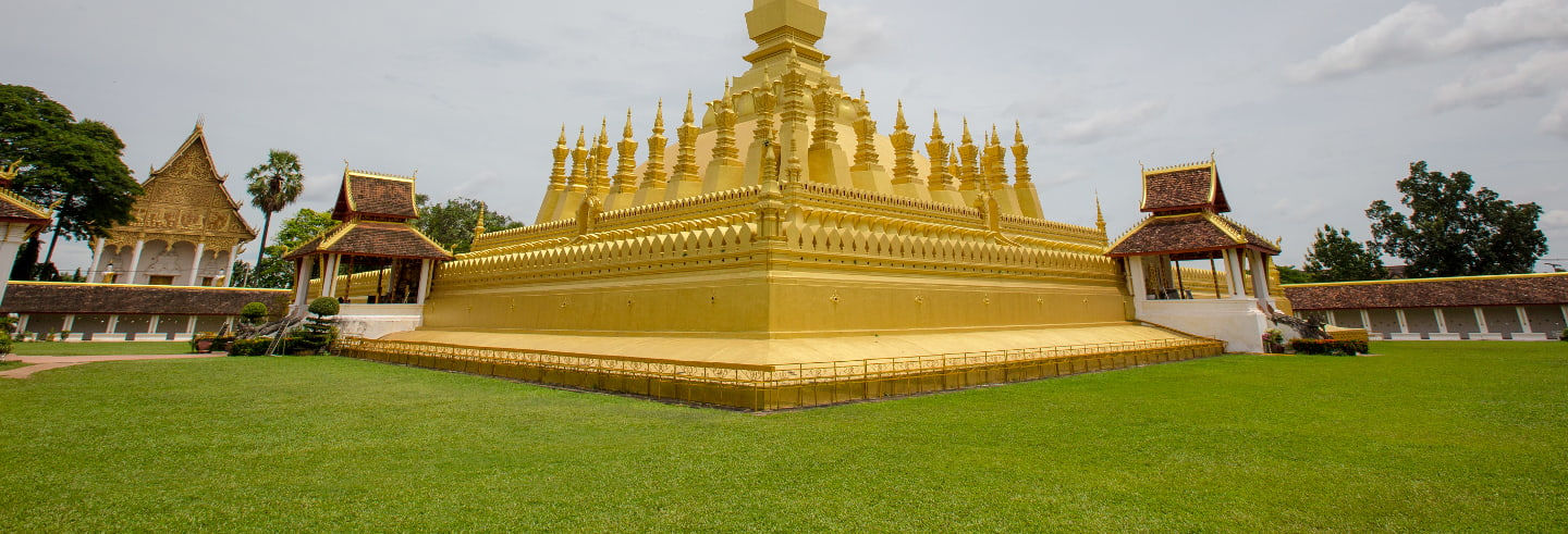 Vientiane Guided City Tour