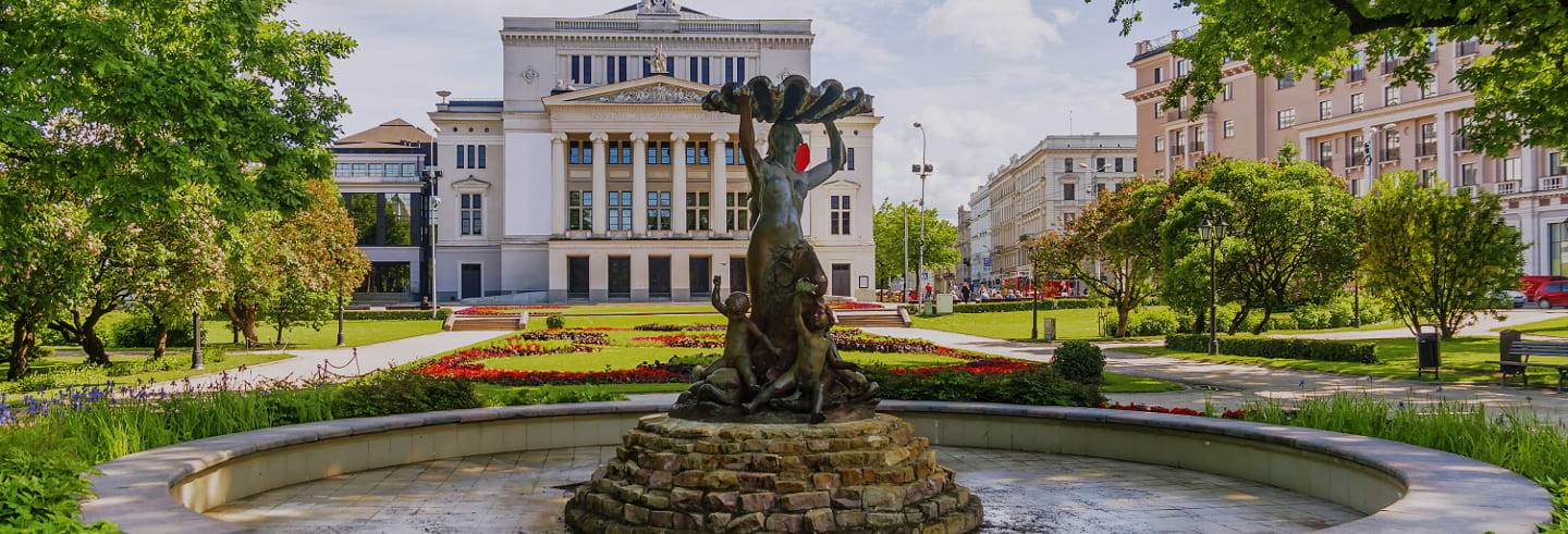 Free tour del Art Nouveau por Riga ¡Gratis!