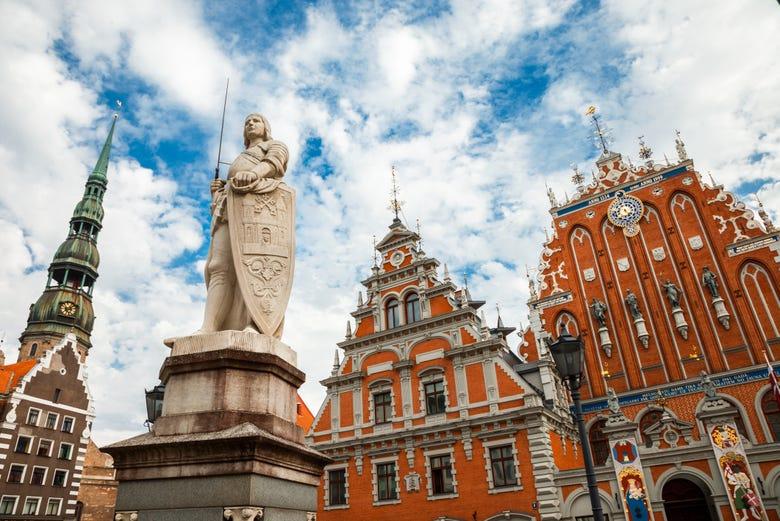 ,Tour por Riga