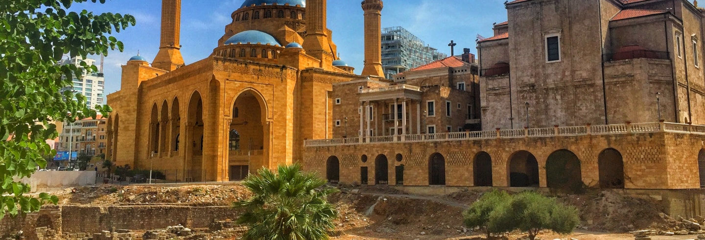 Private Tour of Beirut