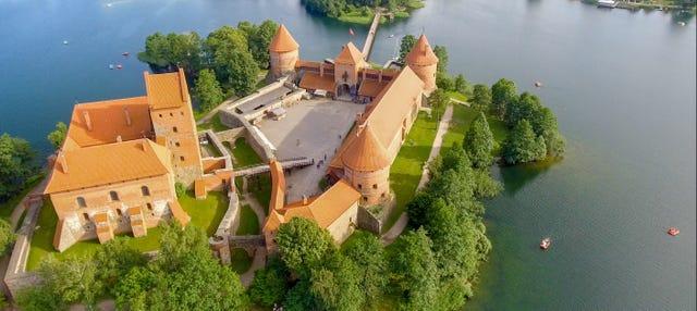Excursión a Trakai