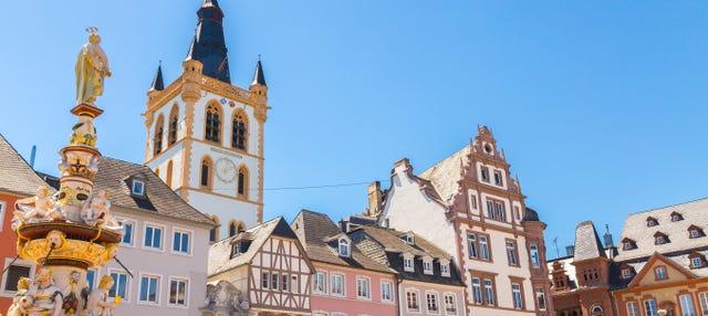 Excursión a Trier