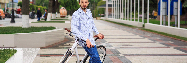 Tour di Macao in bici
