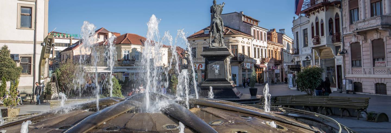 Excursión a Bitola