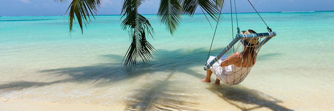 Cuándo viajar a Maldivas