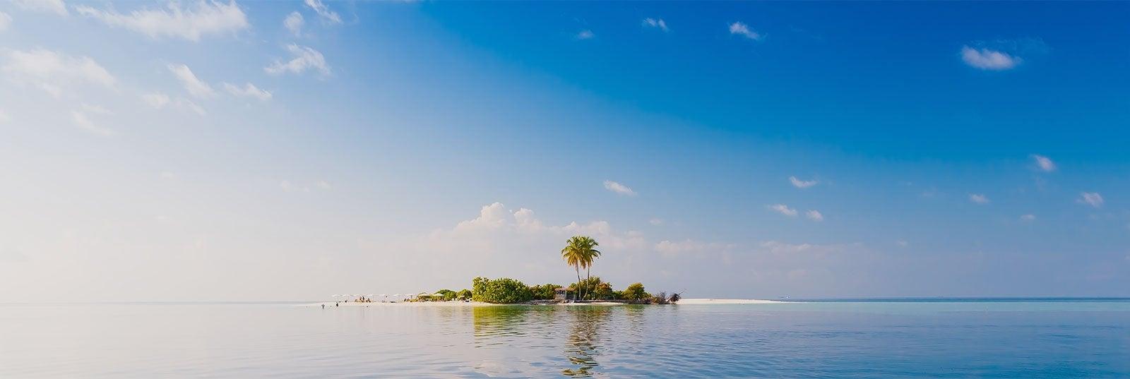 Guía turística de Maldivas